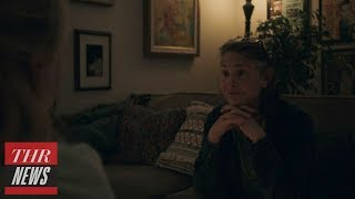 'The Handmaid's Tale' Enlists Cherry Jones for Pivotal Season 2 Role (Exclusive)   THR News
