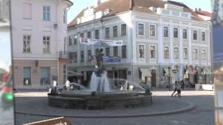 Celojums Apkart Tartu! (Trip Around Tartu)