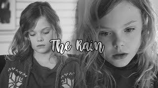 Elle Fanning | The Rain