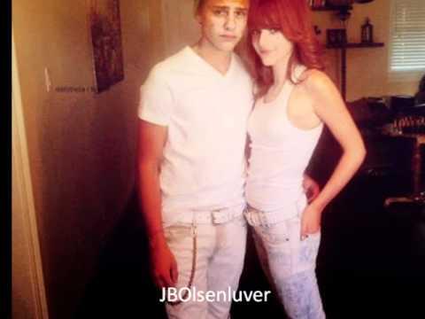 Bella Thorne & Garrett Backstrom  I promise you
