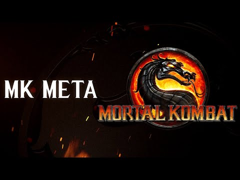 The MK Meta - Mortal Kombat 9 thumbnail