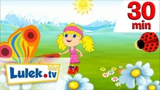 Składanka HITÓW LULEK.TV I 25 minut piosenek dla dzieci