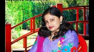 """""""PALKITE BOU CHOLE JAY"""" - JAYSHREE Remake Traditional Bengali WEDDING SONG"""