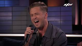 OneRepublic Is Up & Ryan Crushed It With 'Somebody To Love' | AXN Songland Highlight
