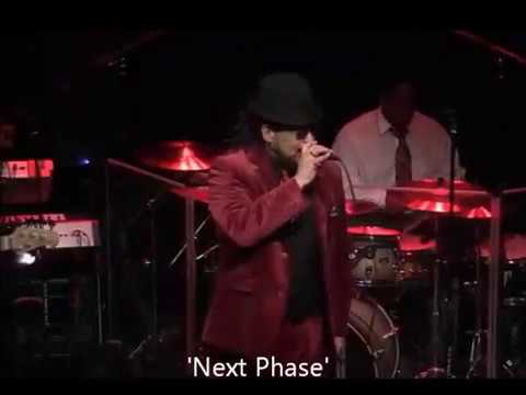 "'NEXT PHASE' BAND covers The Isley Brothers ""Fight the Power"""