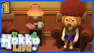 The Boys fall asleep and wake up in Hokko...what secrets will they uncover in this charming little town?