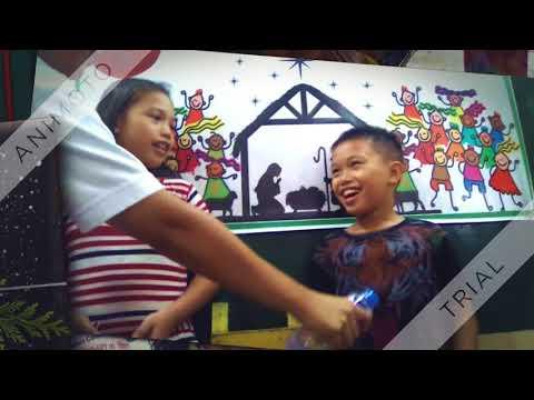SSG Outreach Program 2017 1080p