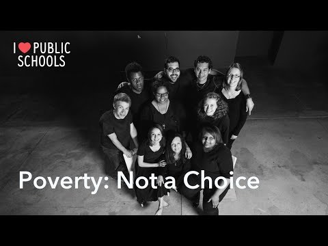 Poverty: Not A Choice – Official Film (HD)