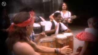 Madonna - La Isla Bonita (Ingo & Micaele Remix) [VJ Ni Mi Video Edit]