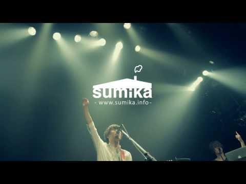 sumika / 雨天決行 【sumika familia2013 Ver.】