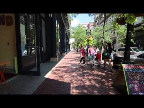Providence G - Downtown Luxury Lifestyle Living