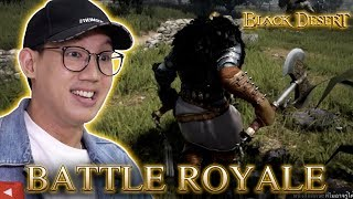 Black Desert Online : โหมดใหม่ Shadow Arena : Battle Royale !! l VRZO