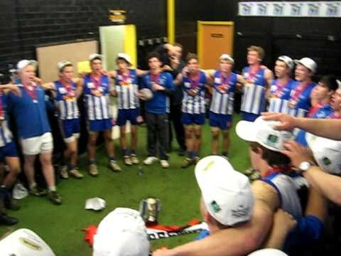 ferntree gully eagles u/18s premrieship song