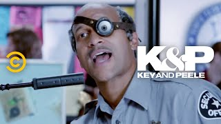 If Hogwarts Were an Inner-City School - Key & Peele