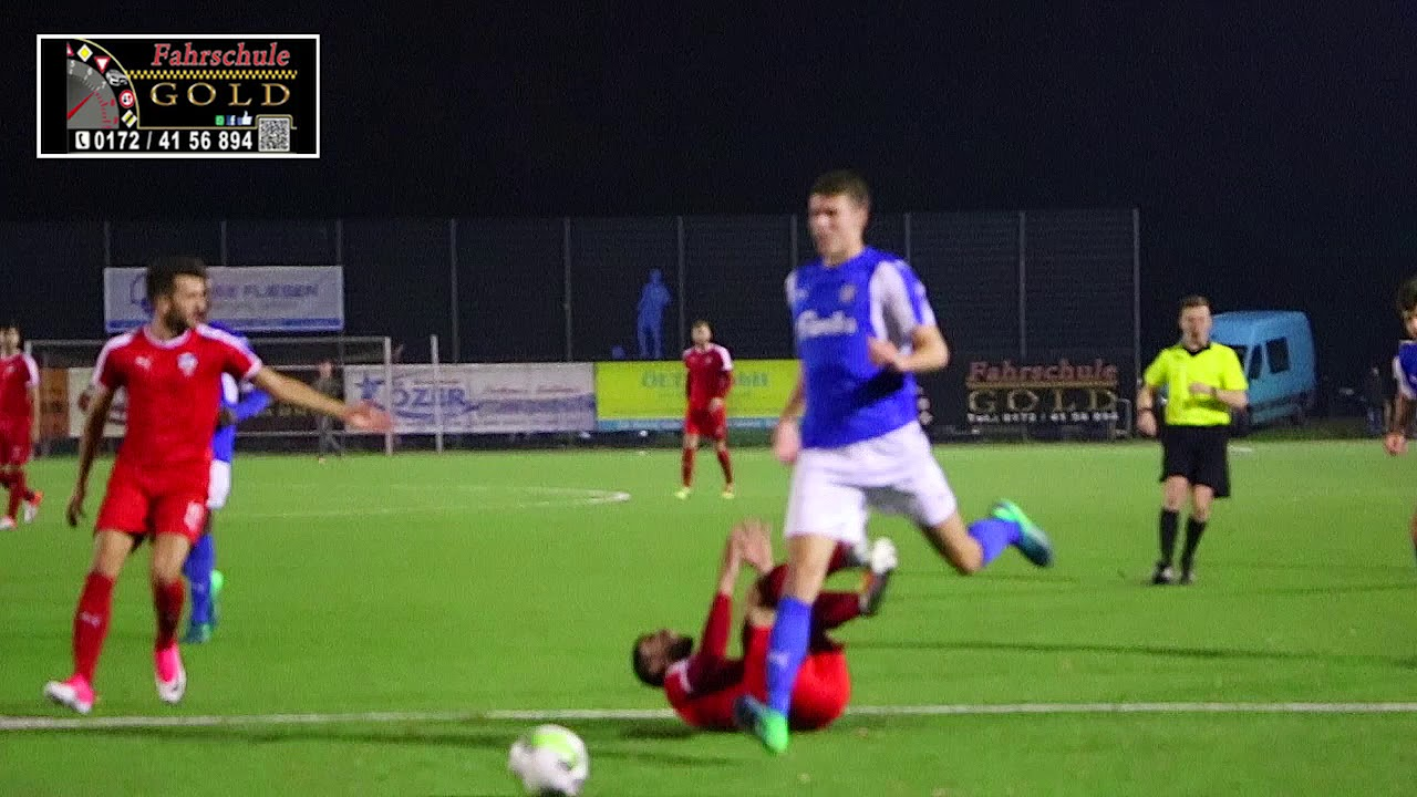 18 19 Freundschaftsspiel Inter Turkspor Kiel Holstein Kiel Ii U23 2018 Feritvideo Youtube