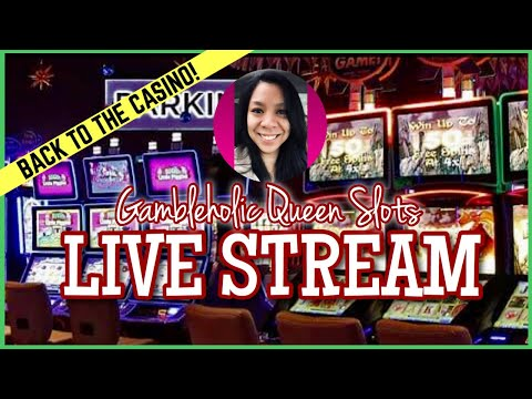 GOOD To Be BACK LIVE STREAM! And WHO Wins A JACKPOT On MEGA VAULT?!