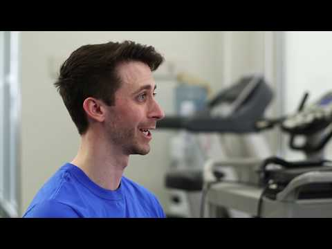 A Day in the Life of a Physiotherapist - Daniel MacKinnon