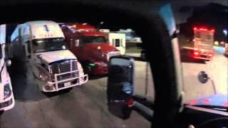 1078 Loves truck stop Paul