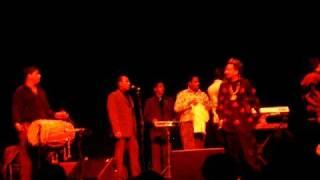 Oh Na Kuri Labdi - Jazzy B LIVE IN NEW ZEALAND