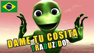 Cantando Dame Tu Cosita El Chombo em Portugu s COVER.mp3
