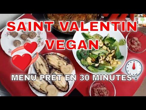 💞-4-recettes-pour-un-repas-de-saint-valentin-💚-vegan-/-vegetarien-rapide-!-(lundi-vert-n°6)