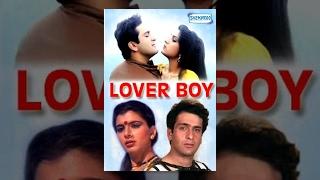 Lover Boy - Hindi Full Movie - Rajiv Kapoor, Meenakshi Sheshadri - Hit Hindi Movie