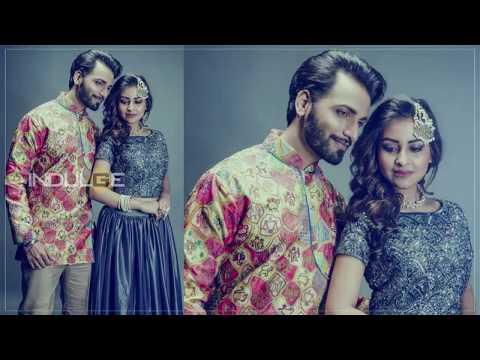 Summer Collection From Indian Celebrity Fashion Designer Sharbari Datta