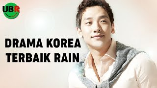 Video 6 Drama Korea Terbaik Rain | Wajib Nonton download MP3, 3GP, MP4, WEBM, AVI, FLV Januari 2018