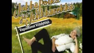 Jukka Poika ja Jenkkarekka - Juokse sinä humma