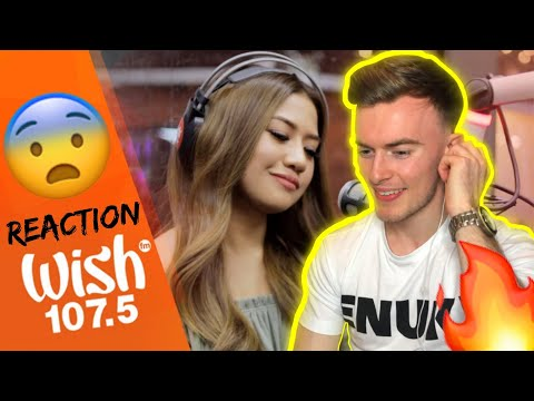 Cover Morrissete Amon Rise Up On Wish 107.5 | REACTION!!