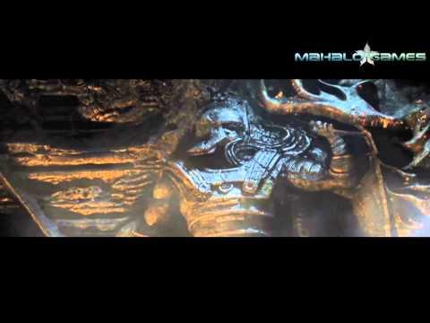 New Elder Scrolls: V Skyrim Trailer - Official VGA 2010