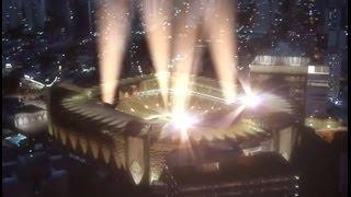 Estádio do Palmeiras - Allianz Parque - Copa 2014