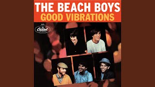 Good Vibrations (Various Sessions)