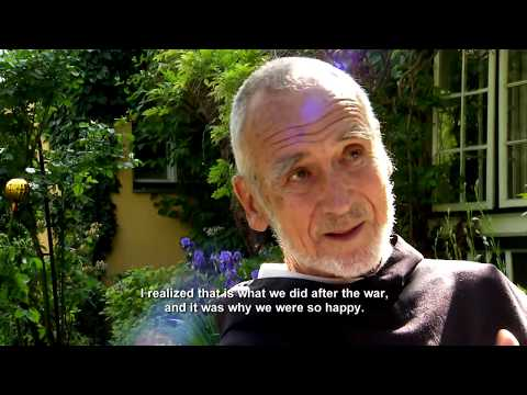 A Personal Portrait of Brother David Steindl-Rast