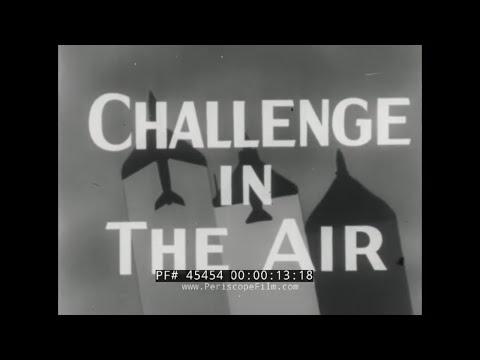 1956 FARNBOROUGH AIR SHOW HAMPSHIRE ENGLAND R.A.F. AVRO VULCAN BOMBER 45454