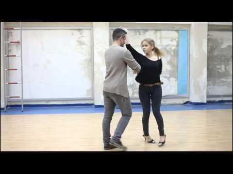 Caner Kaya ile Marmara Dans (Salsa dersleri) - 16-20 Aralık'13