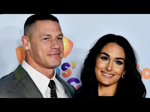 All the Signs Leading to John Cena and Nikki Bella's Breakup