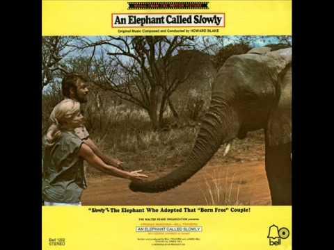 Random Movie Pick - 01 - An Elephant Called Slowly YouTube Trailer