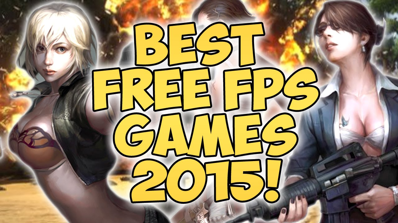 best free to play games 2015