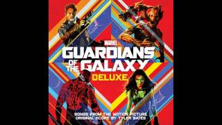 Guardians of the Galaxy (2014) [Deluxe Edition Soundtrack] Disc 2