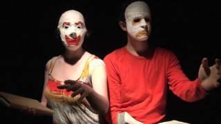 Oedipus Rex Trailer