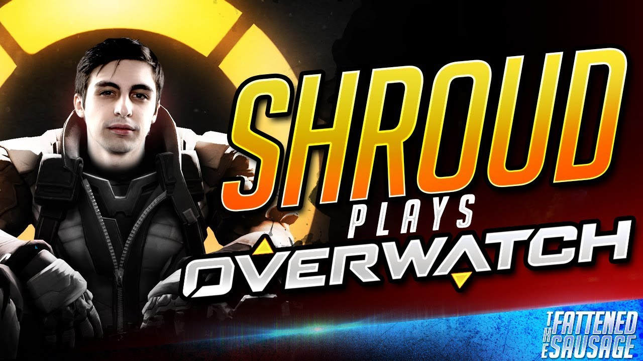 shroud overwatch