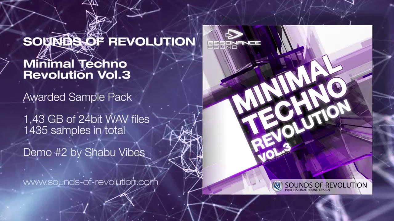 SOR – Minimal Techno Revolution Bundle