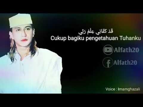 Bikin Baper Sholawat Qod Kafani