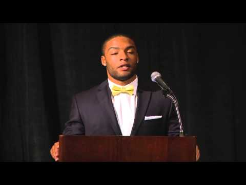 2014 Alexander-Tharpe Fund Scholarship Endowment Dinner