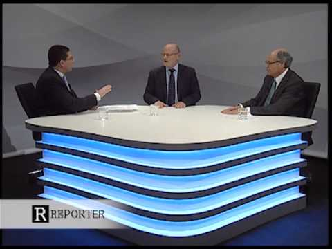Reporter | Edward Scicluna & Clyde Puli