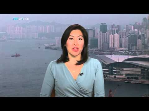 Pamela Ambler reports from Hong Kong regarding the latest on Chinese markets