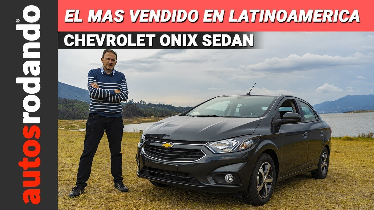 Chevrolet Onix Sedan 2019 Prisma 2019 Revision Prueba Test Drive Youtube