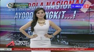 Putri Violla Kabar Arena Nah Loh..! Seksi, 27 Juli 2017