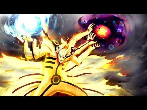Naruto Shippuden | [AMV] Alan Walker - Alone